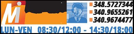 Marche Isolanti srl logo
